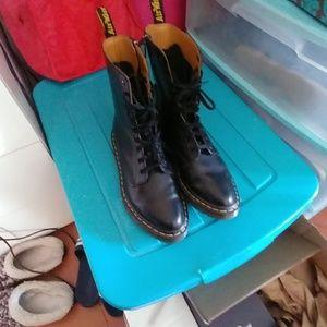 Rare Dr Marten Alix boots.